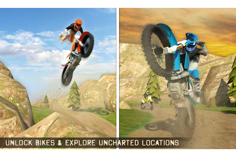 Trial Xtreme Dirt Bike Racing for Android - APK Download