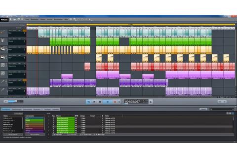 magix music maker 2015 premium free download