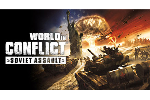 World In Conflict ~ www.binaryicon.blogspot.com