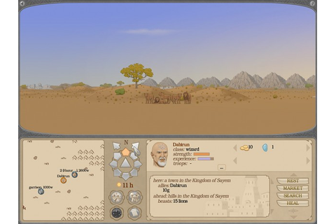 Images - Legions of Ashworld - Indie DB