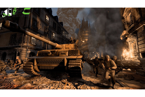 Sniper Elite V2 PC Game Free Download