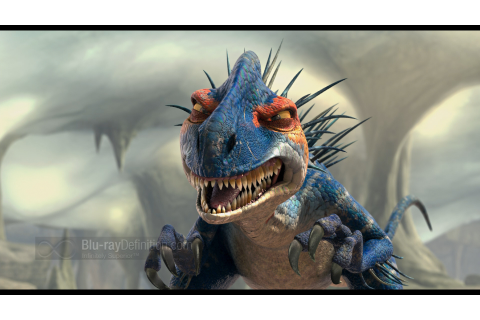 Ice Age: Dawn of the Dinosaurs Blu-ray Review High ...