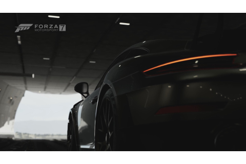 Download Forza Motorsport 7 HD Wallpapers | Read games ...