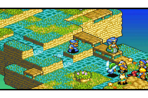 Final Fantasy Tactics Advance - Ep 17 FR-HD - YouTube
