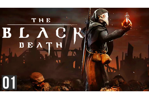 BECOMING A PLAGUE DOCTOR | The Black Death (Pestilence ...
