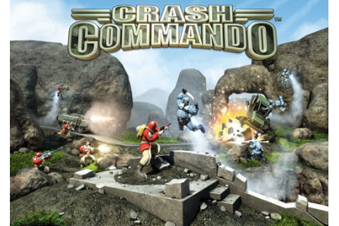 Crash Commando disponibile sul PlayStation Store | 4News