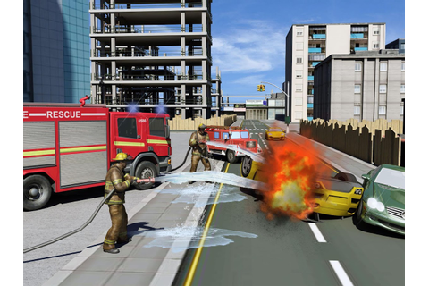 Real Hero FireFighter 3d Game - Android Apps on Google Play