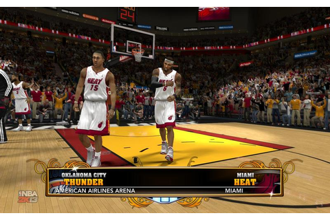 Nba 2K13 Pc Game Crack - blumsunde