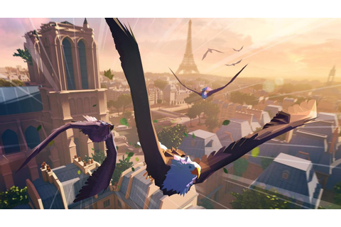 Eagle Flight Review - IGN