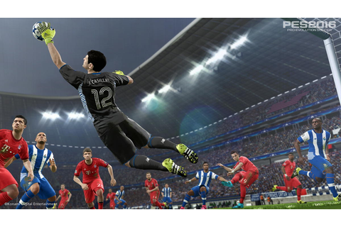 PRO evolution soccer 2016 HIGHLY COMPRESSED download free ...
