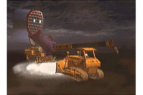 Screens: BCV: Battle Construction Vehicles - PS2 (18 of 26)