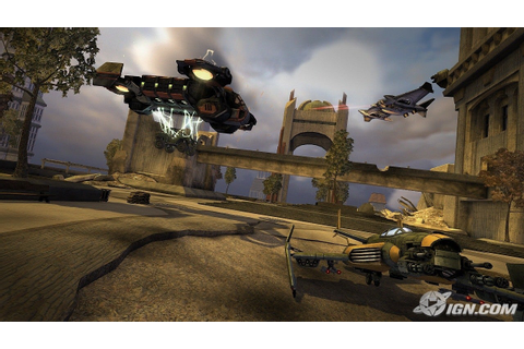 Warhawk: Omega Dawn Screenshots, Pictures, Wallpapers ...
