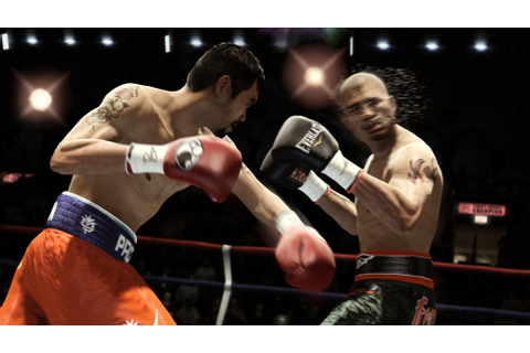 EA Sports Fight Night for PS4: Must have features to make ...