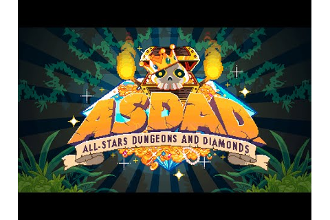 """All-Stars Dungeons And Diamonds"" 