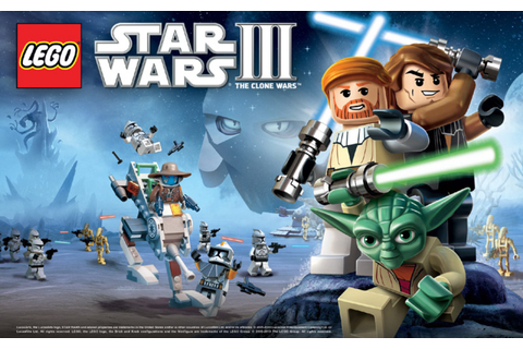 Lego Star Wars III Clone Wars: Game Review | LemCh the Blogger