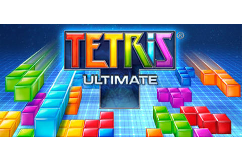 Tetris® Ultimate on Steam