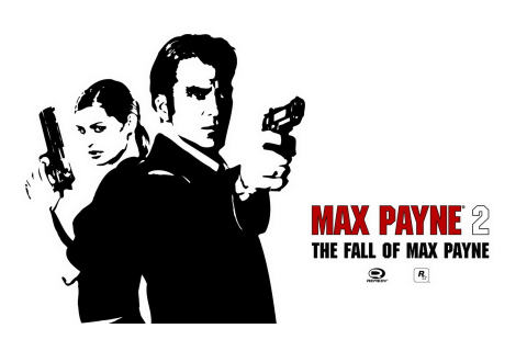 Max Payne 2: The Fall of Max Payne HD Wallpaper ...