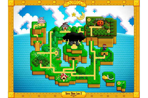 Recollect Game Review: Super Mario Land 2: 6 Golden Coins ...