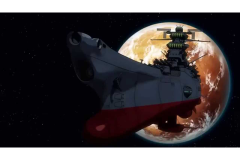 Space Battleship Yamato Opening Full (Mixed Vocal Remix ...