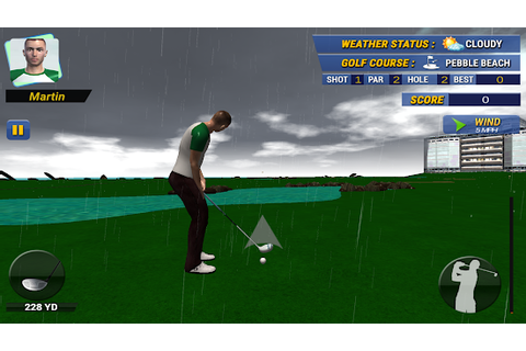 Real Golf Master 3D - Apps on Google Play