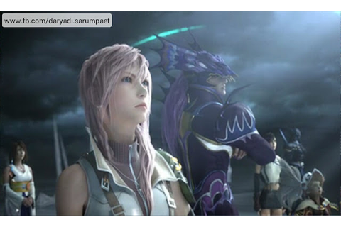 Dissidia 012 Duodecim Final Fantasy PSP Game Review on ...