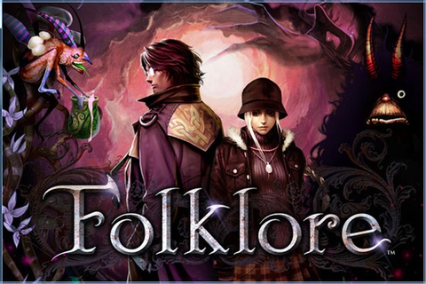 Folklore : Game Script: Welcome - VFAQ