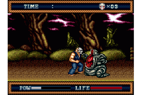 Download Splatterhouse 3 (Genesis) - My Abandonware