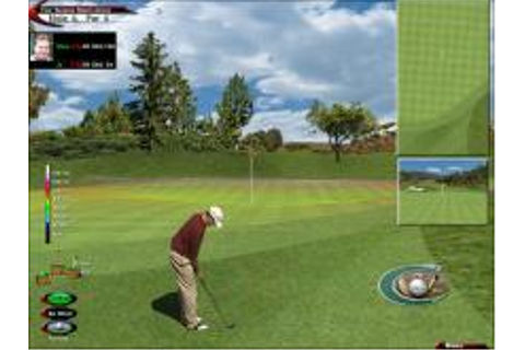 Links 2001 Download (2001 Sports Game)