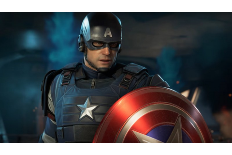 We Saw 25 Minutes Of Avengers Gameplay – Here's What You ...