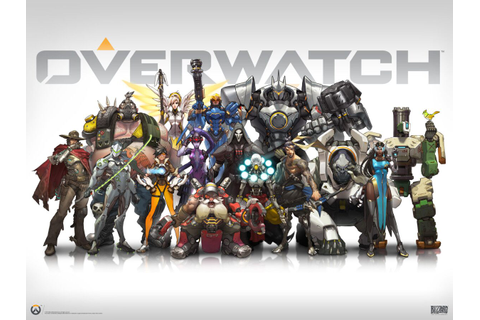 Top Selling Video Game 'Overwatch' Hints at New Character ...