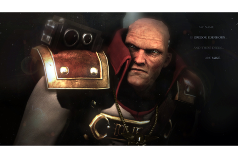 Eisenhorn XENOS Free Download - Ocean Of Games