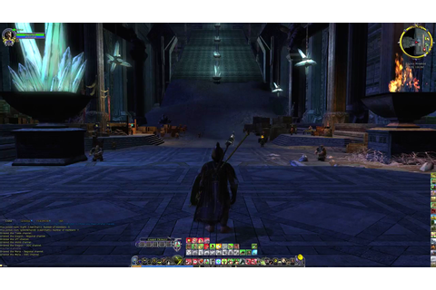 The Lord of the Rings Online: Mines of Moria Download Game ...