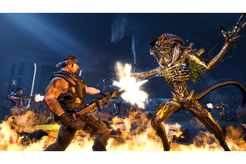 Aliens: Colonial Marines - Limited Edition PS3 | Zavvi.com