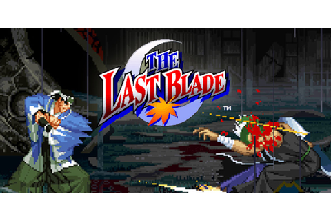 THE LAST BLADE | Virtual Console (Wii) | Games | Nintendo