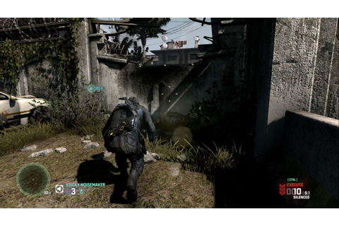 Tom Clancy's Splinter Cell: Conviction [Video Game ...
