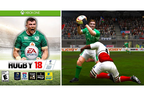The Reaction To Our Petition For An EA Rugby Game Has Been ...