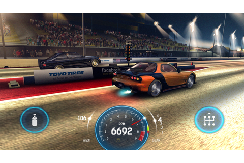 Nitro Nation Drag Racing - Android Apps on Google Play