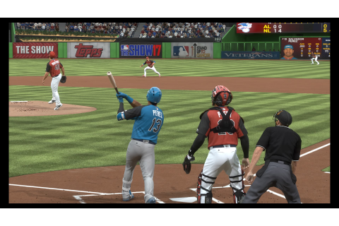 MLB The Show 17 simulation: Who wins the 2017 MLB All-Star ...