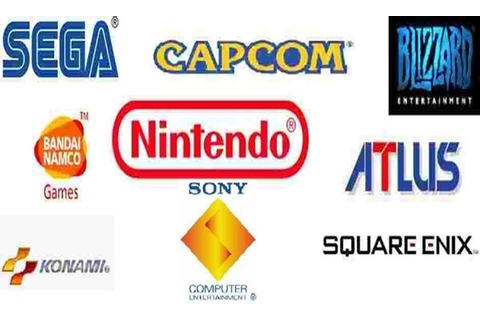 Top 10 Biggest Video Game Companies Sporteology