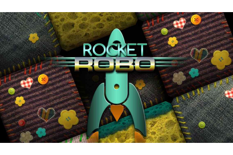 Rocket Robo review (iOS / Universal) | ArcadeLife : Life ...