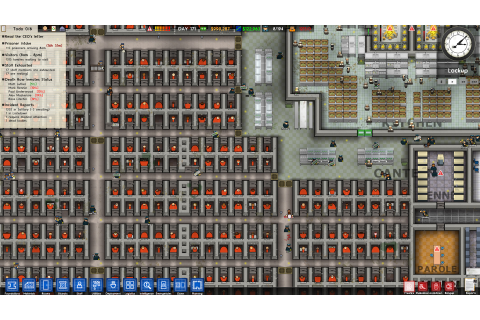 Download Prison Architect Full PC Game