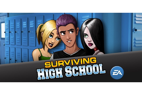Surviving High School » Android Games 365 - Free Android ...