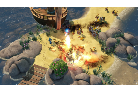 Buy Magicka 2 (Steam Gift/Region Free) and download