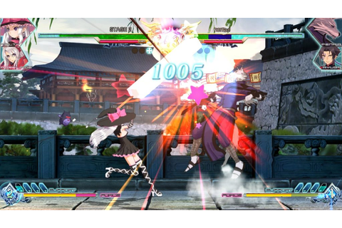 Blade Arcus From Shining: Battle Arena - Recensione ...
