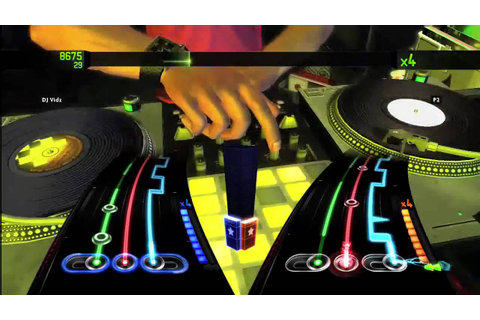 DJ Hero 2 - PS3 | Wii | Xbox 360 - Adamski Killer remixed ...