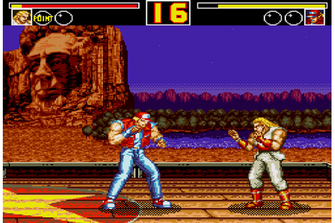 Fatal Fury 2 – EVERY GAME… EVER
