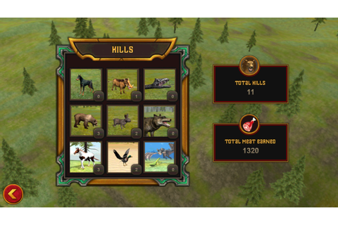 Wild Cat Survival Simulator - Android Apps on Google Play