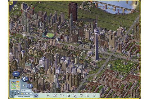Click Download: SIM CITY 4 Pc Game Full Version Free ...