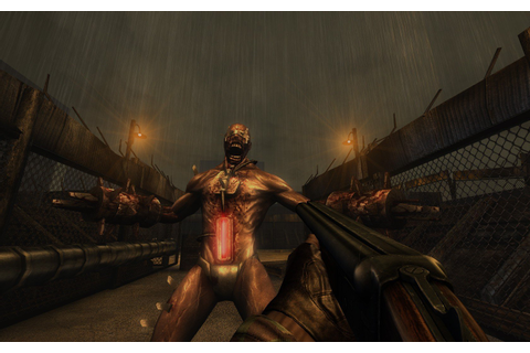 Killing Floor Alternatives and Similar Games ...