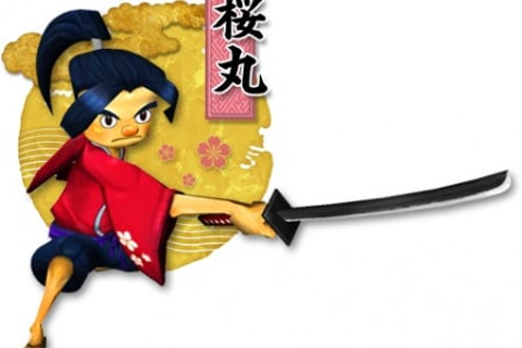 Sakura Samurai: Art of the Sword (3DS eShop) News